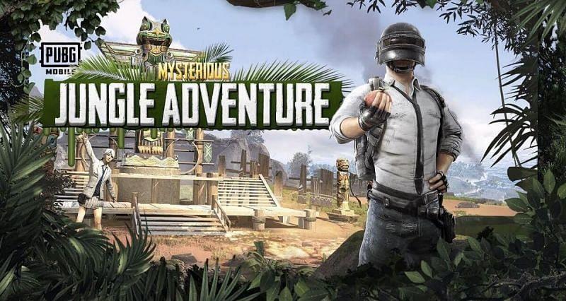 Jungle Adventure Mode. Image: Universal News.