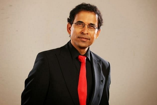 Harsha Bhogle used to write ghost columns for cricketers including Mohammad Azharuddin