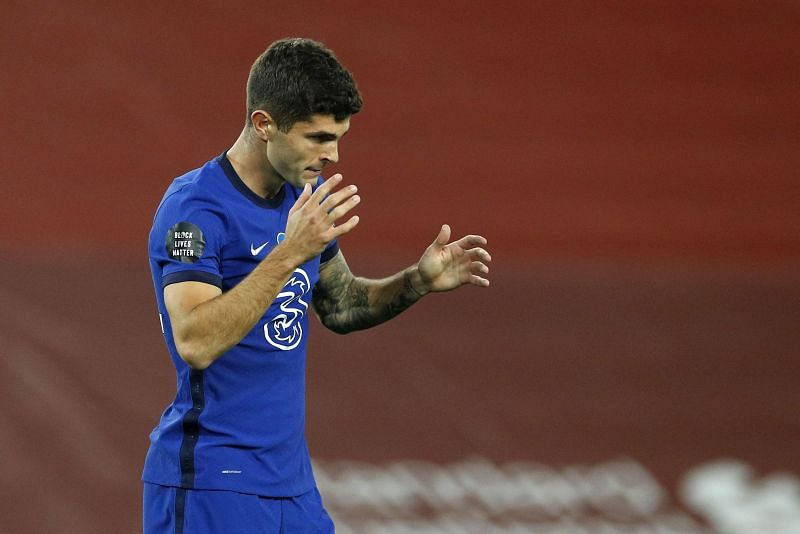 Christian Pulisic is fit for the FA Cup final