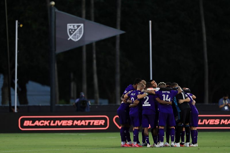 Orlando City have been in good form
