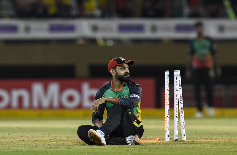 Mohammad Hafeez is a part of the Pakistan squad that will face England