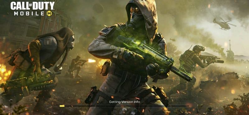 COD Mobile public test server APK download link