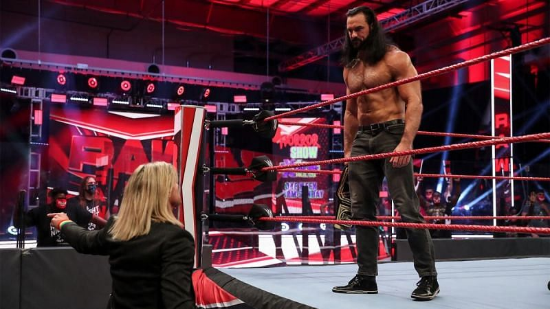 Could we see the most unexpected comeback at Extreme Rules?