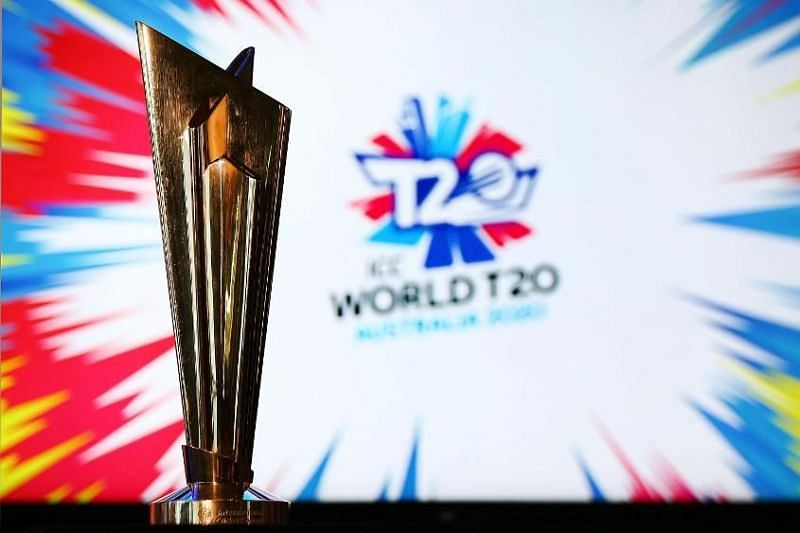 T20 World Cup - ICC