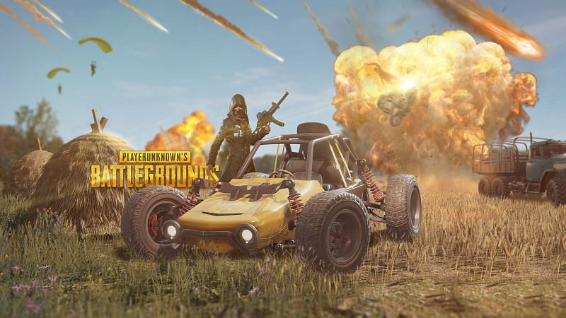 How to get free UC in PUBG Mobile (Picture Source: wallpapercave.com)