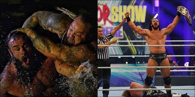 WWE एक्सट्रीम रूल्स पीपीवी