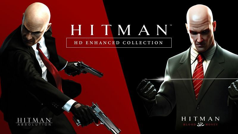 There are several games like the Hitman series that you can try (Image Courtesy: Variety)
