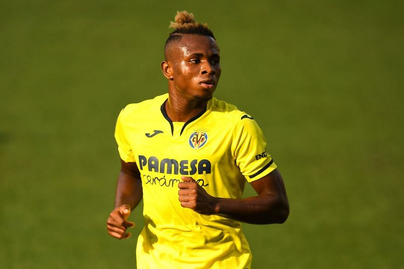 Samuel Chukwueze has been linked with Liverpool