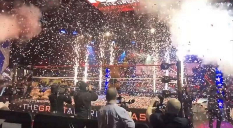 Keith Lee crowned champ-champ