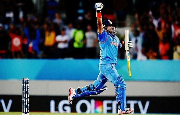 सुरेश रैनाद्वारा अंतर्राष्ट्रीय क्रिकेट में लगाए गए सभी शतकों पर नजर