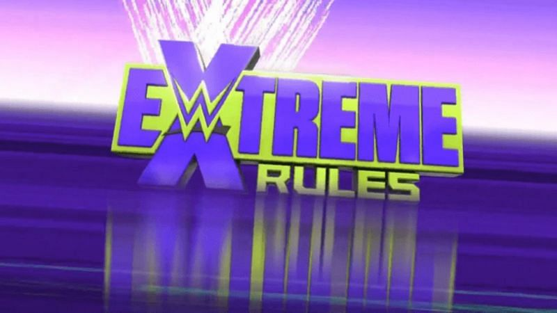WWE Extreme Rules: The Horror Show?