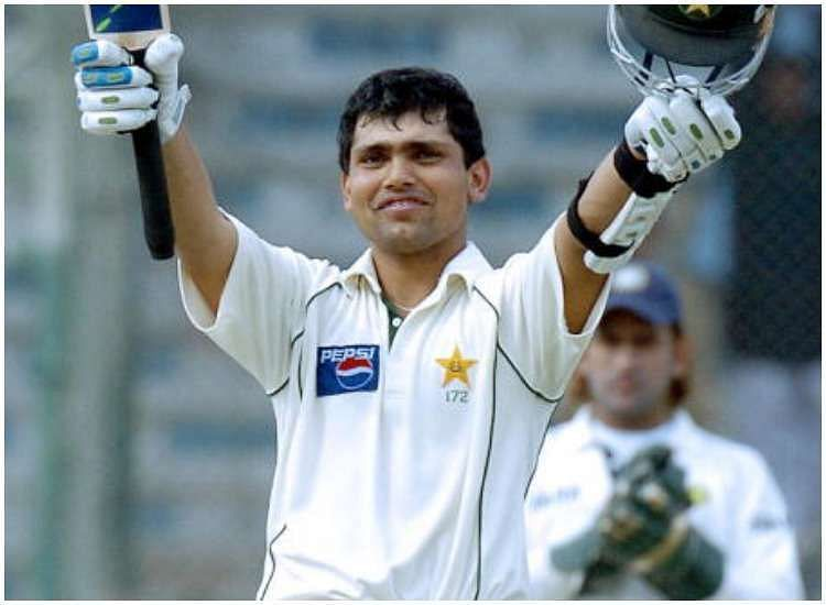 Kamran Akmal struck a match-winning century against India at Karachi