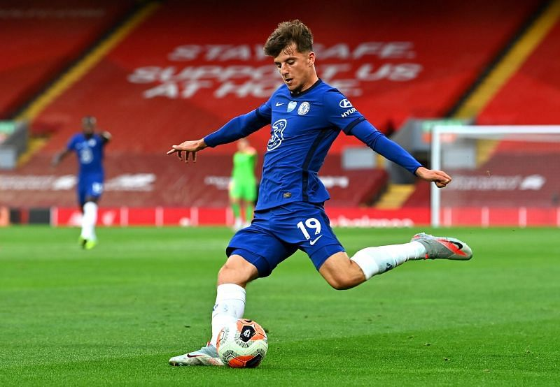 Mason Mount did not have a good game