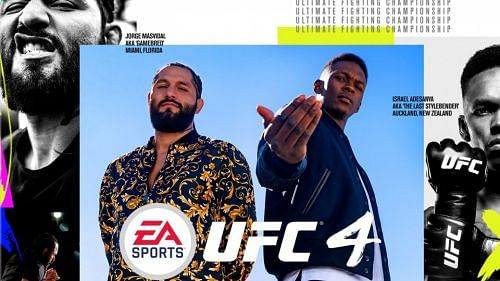 Ufc 4 Release Date Gameplay Information And Pre Order Link