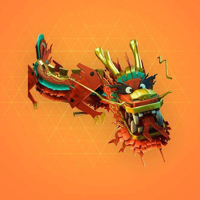 Royal Dragon in Fortnite (Image Credit: Fortnite Skins)