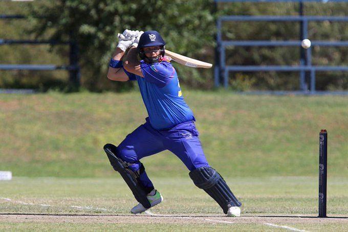3 बल्लेबाज जिन्होंने डेब्यू टी20 में शतक लगाया
