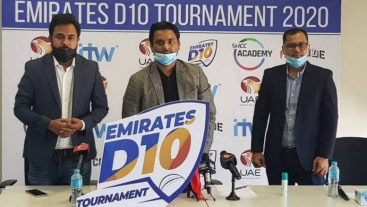 Emirates D10 Tournament (UAE)