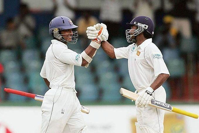 5 सबसे बड़ी साझेदारी जो टेस्ट क्रिकेट में बल्लेबाजों द्वारा निभाई गई