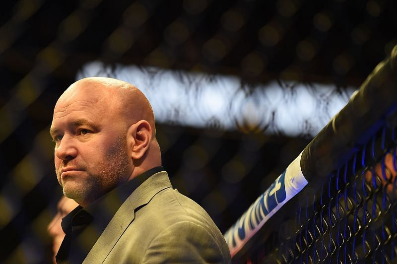 UFC 236 Holloway v Poirier 2