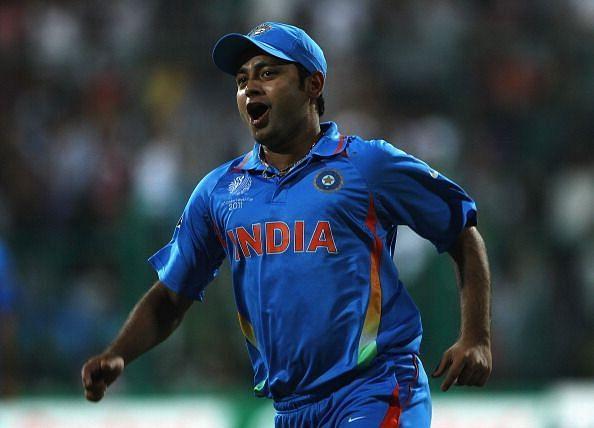 Piyush Chawla played only 35 international matches for India