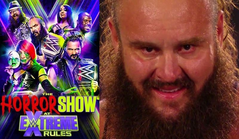 WWE Extreme Rules 2020: Matches, Card, Predictions, Date, Start Time, Location, Tickets, When and Where to Watch, & More