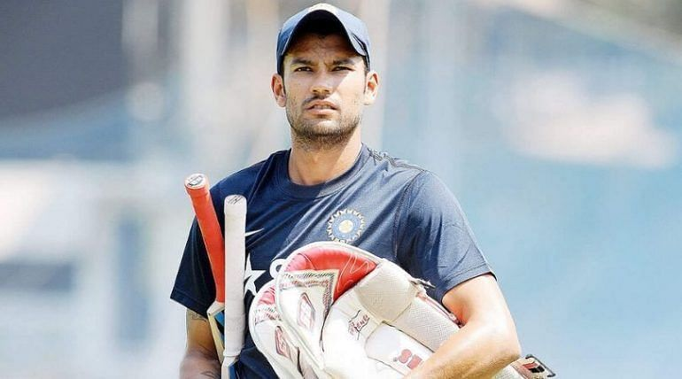 Sheldon Jackson will play for Puducherry after playing for Saurashtra for 14 years.