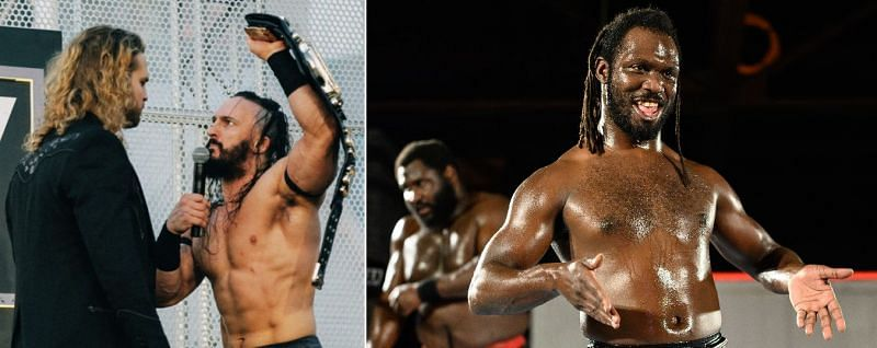 What does life outside of WWE hold for these released stars?