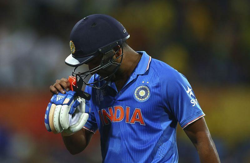 रोहित शर्मा ने नॉकआउट मैचों में लगाए हैं दो शतक