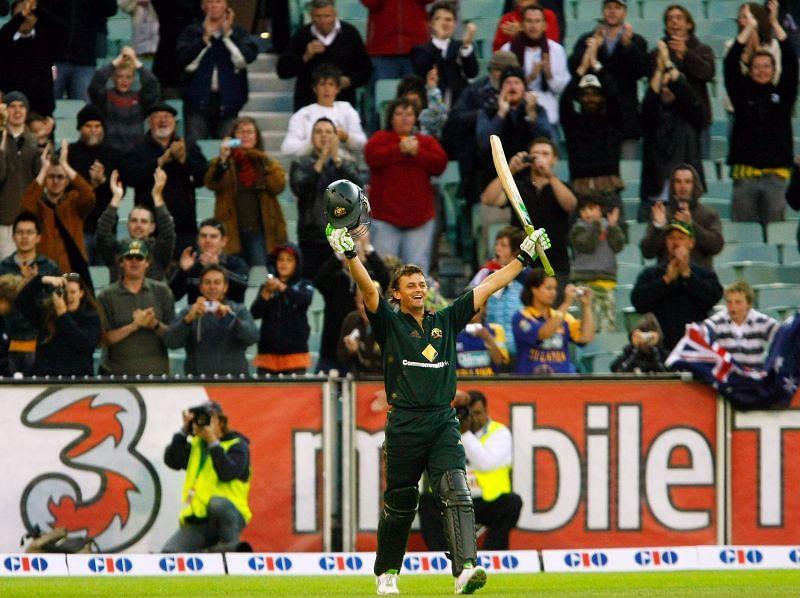 एडम गिलक्रिस्ट ने मार्च 2008 में खेला था अपना आखिरी मैच