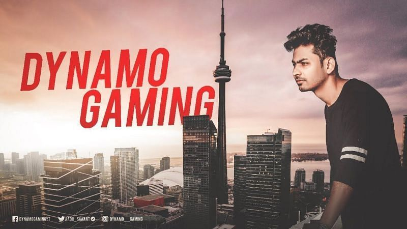 Dynamo Gaming (Image via YouTube)