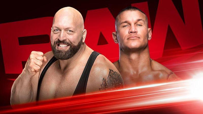 Raw के अगले एपिसोड में होने वाला है एक बड़ा अनसेंक्शनड मैच