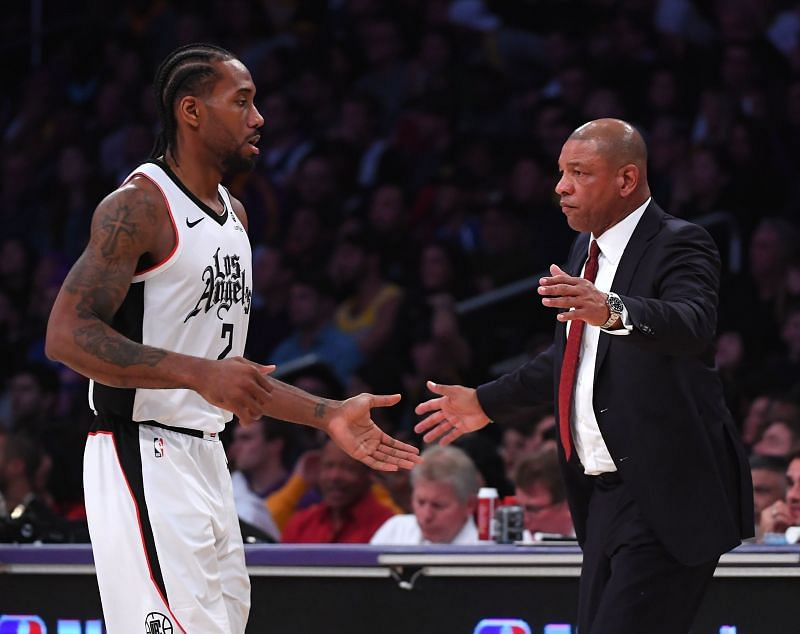 Doc Rivers will be looking to get the best out of the LA Clippers