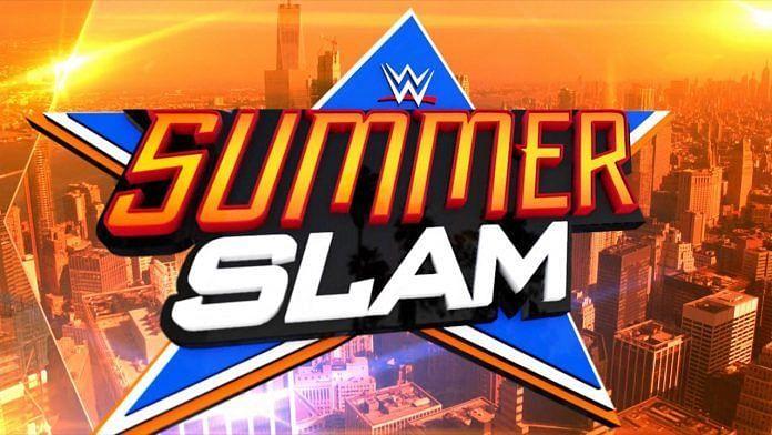 WWE का समरस्लैम पीपीवी