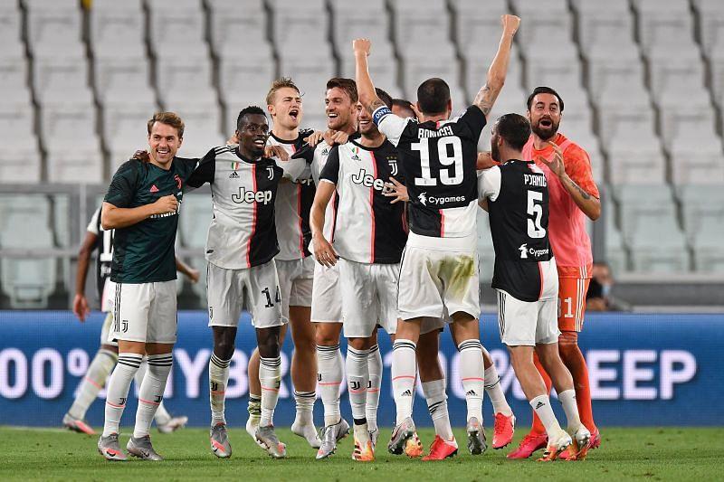 Cagliari Vs Juventus Prediction Preview Team News And More Serie A 2019 20