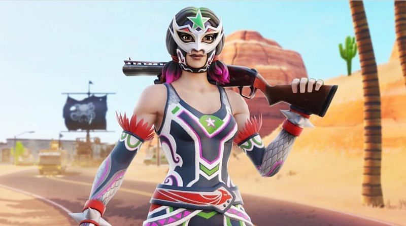Fortnite The Best Sweaty Skins In Fortnite And Why You Should Use Them