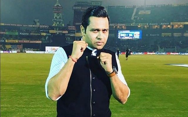 Aakash Chopra concluded that India did not have a good enough team to win the 2019 World Cup