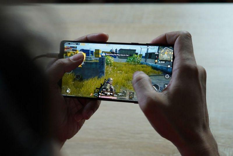 Aim better in PUBG Mobile