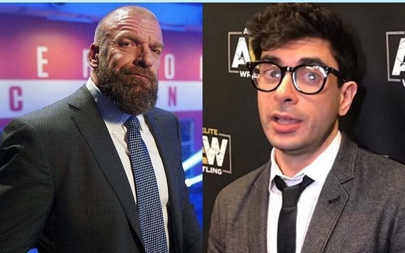 Tony Khan is happy with the numbers and was having none of it from AEW critics on Twitter