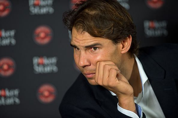 Rafael Nadal is well-known for his philanthropy