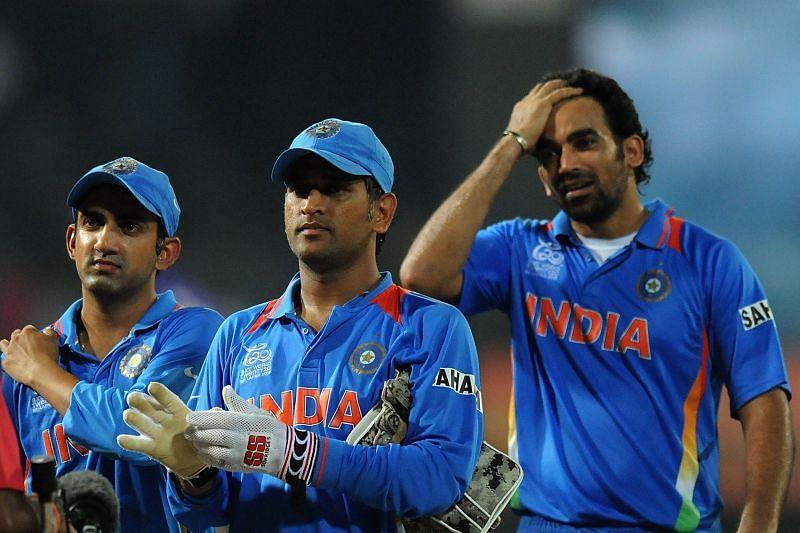 महेंद्र सिंह धोनी भारत के लिए आखिरी बार 2019 वर्ल्ड कप में खेले थे