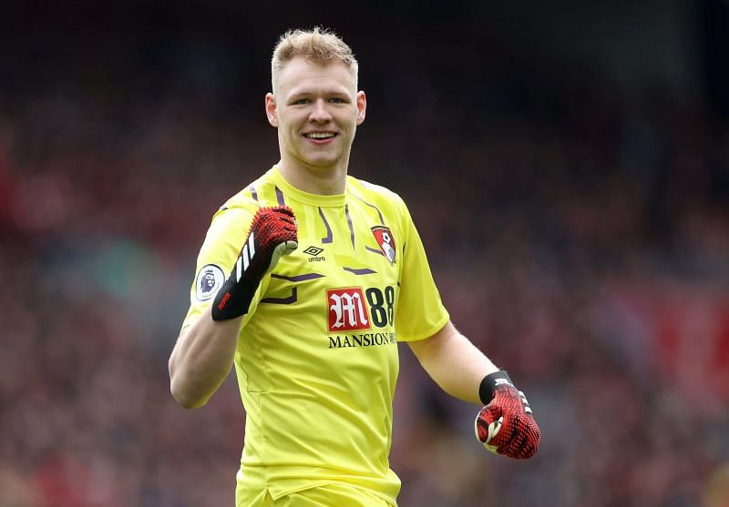 Ramsdale will be crucial to Bournemouth