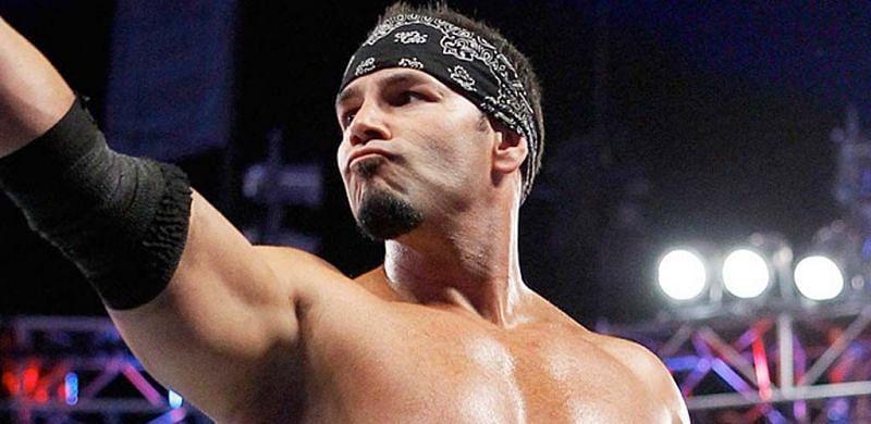 Chavo was never too fond of John Cena