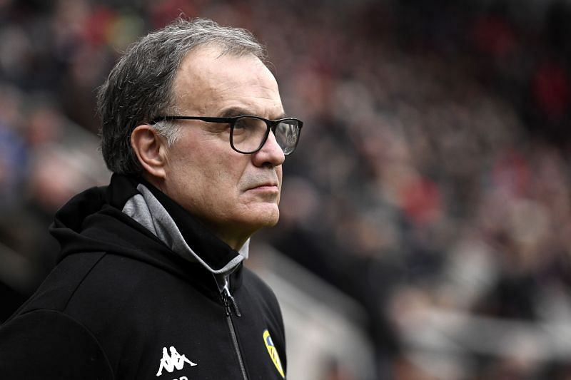 Marcelo Bielsa will need to strengthen his Leeds United squad this summer