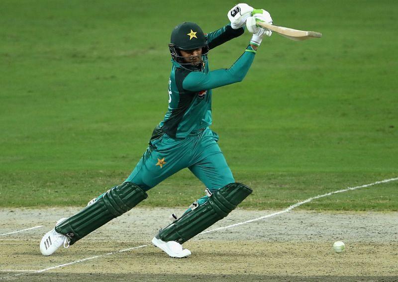 शोएब मलिक पाकिस्तान के लिए सिर्फ एक फॉर्मेट में ही खेल रहे हैं