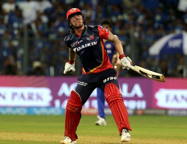 जेसन रॉय आईपीएल, पीएसएल और बीबीएल तीनों ही लीग में खेले हैं