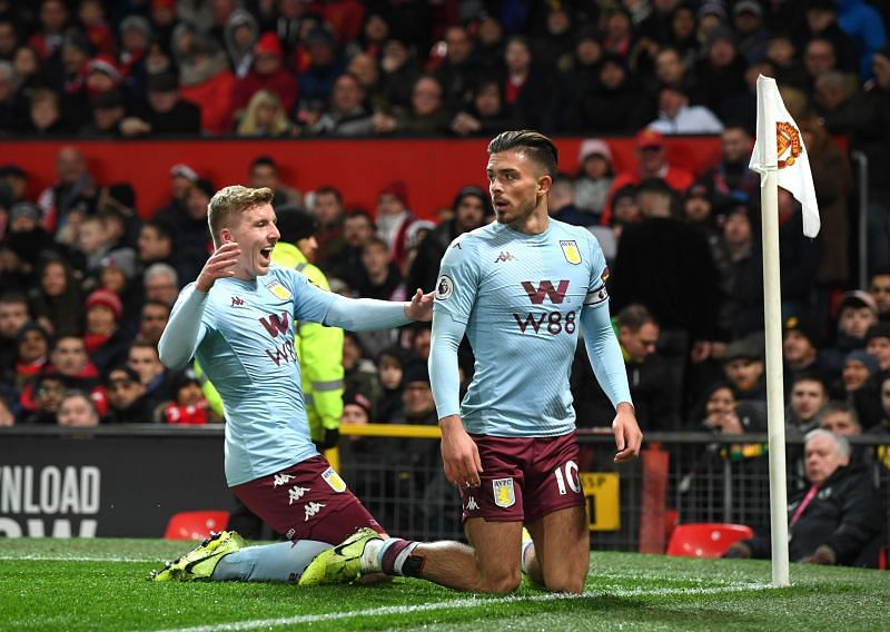 Aston Villa vs Manchester United prediction, preview, team ...
