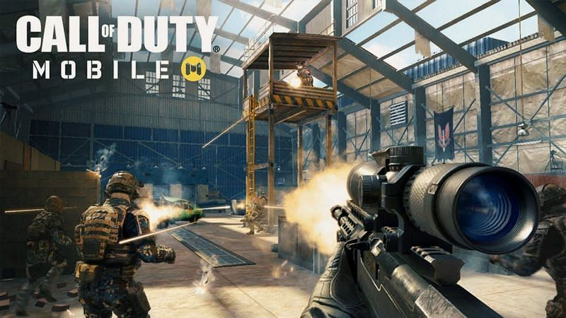 COD Mobile: Ranking the snipers from best to worst (Picture Courtesy: rechyyy/YT)