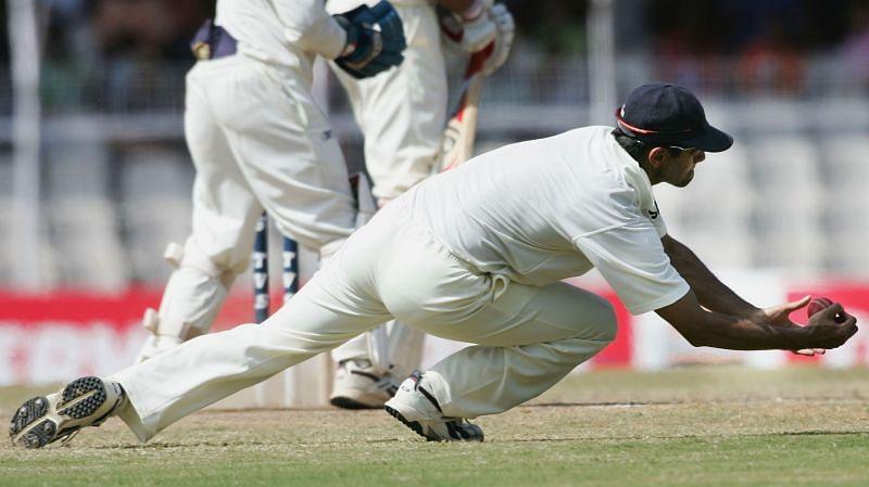भारत की तरफ से सबसे ज्यादा कैच राहुल द्रविड़ ने लिए हैं