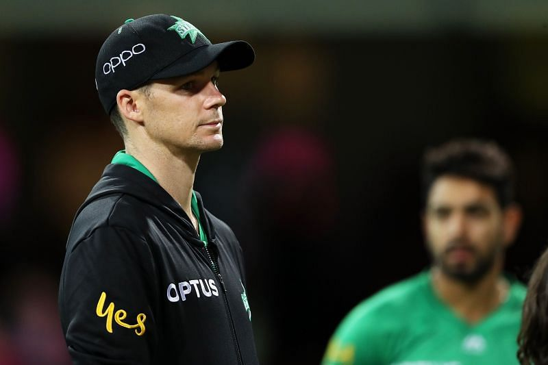 Peter Handscomb has played 22 ODIs for Australia