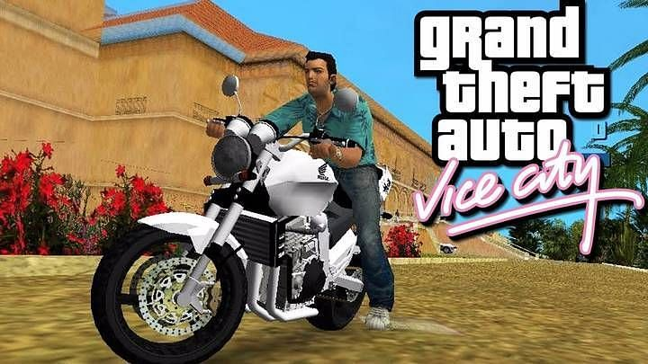 GTA: Vice City (Image Courtesy: LADbible)